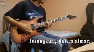Wings - Jerangkung Dalam Almari (Cover)