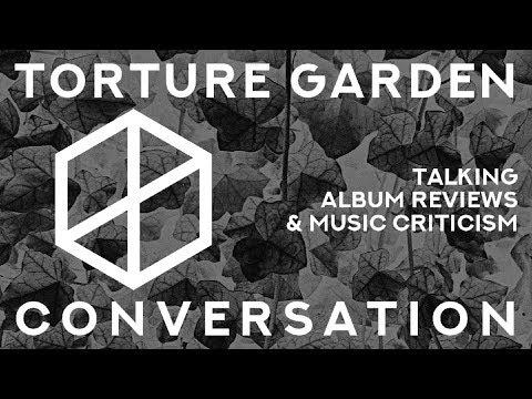 Talking: Album Reviews & Music Criticism