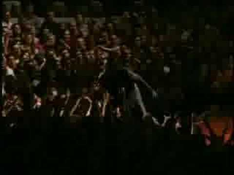 U2 The Fly Live Boston 2001