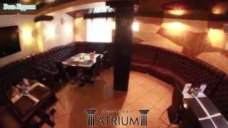Атриум - ресторанно-гостиничный комлекс - видео каталог ВЕСЬ КУРГАН(Видео каталог