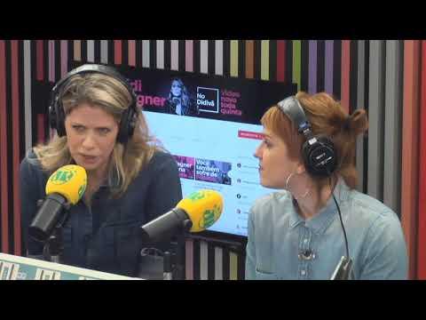 Didi Wagner Dá Detalhes Sobre Seu Canal No YouTube