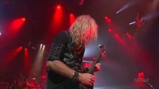 Judas Priest - Hell Patrol (LIVE) Bristish Steel Aniversary