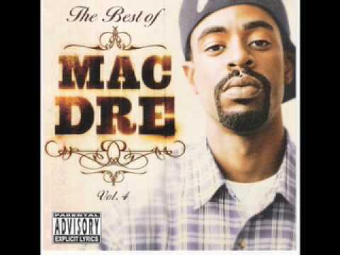 Mac Dre- Black Buck Rogers (Lyrics!)