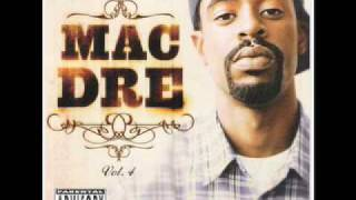 Watch Mac Dre Black Buck Rogers video