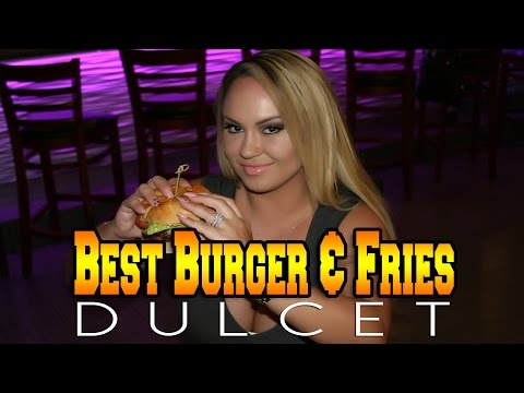 Best Burger and Fries - DULCET New Port Richey, Florida