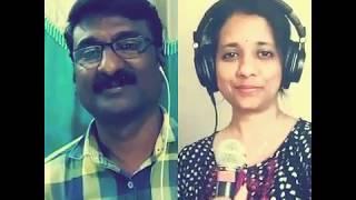 Mayile Mayile Un Thogai Enge song by PreethaV with Thalakkupandian Video