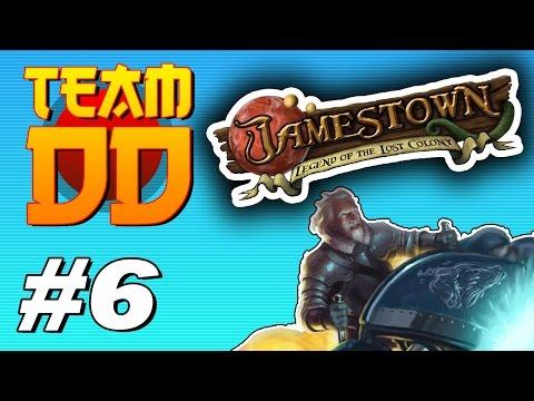 Jamestown - Being Tired - PART #6