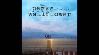 Michael Brook- Shard (The Perks of Being A Wallflower Score)