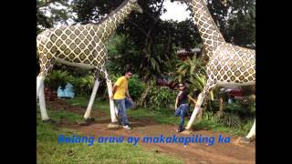 Magkabilang Mundo by RoAnne