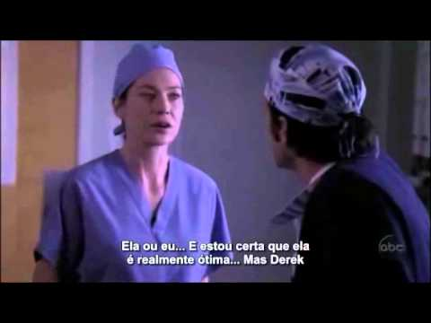Greys Anatomy Me Escolha Me Ame 2x05 Youtube