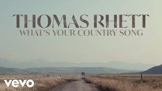 Play What's Your Country Song