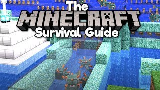 Guardian Farm, Pt. 2: The Payoff ▫ The Minecraft Survival Guide (Tutorial Lets Play) [Part 75]