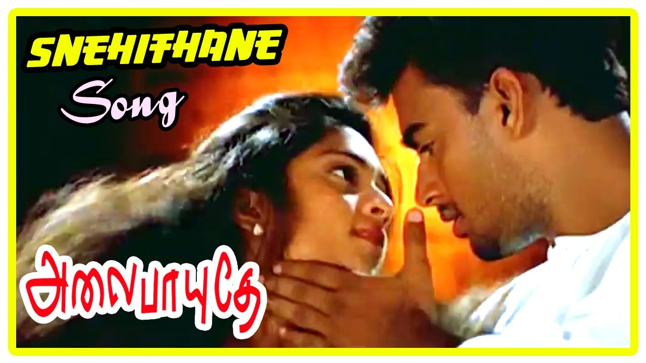 Snehithane Cover Alaipayuthe Masala Coffee Mp3 MB