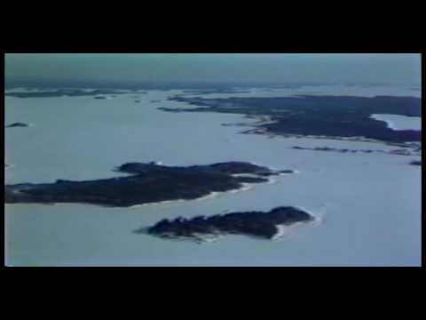 Cross Lake 1984