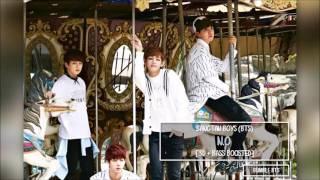 [3D+BASS BOOSTED] BTS 방탄소년단 - N.O | bumble.bts