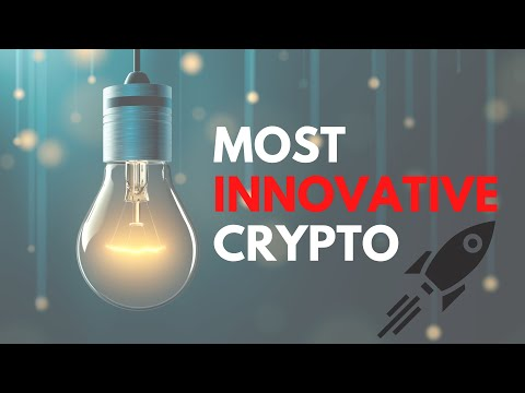 5 Most Innovative and Profitable Cryptocurrency Projects 2021 I Crypto Projects to watch 2021