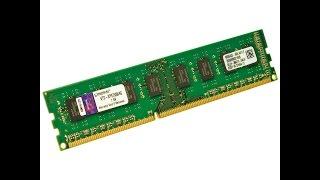 Memoria RAM - Fazendo o Windows Reconhece Toda Memoria RAM