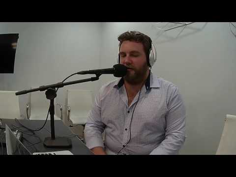 MATT TOMLINS on why he doesn't rely on anyone, and being pushed out of your own company