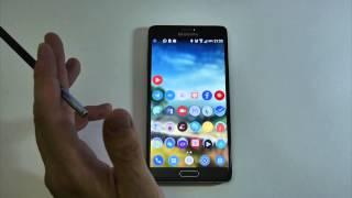 Что же установлено на моем смартфоне? Samsung Note 4