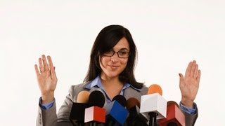 How to Put Your Audience at Ease | Public Speaking