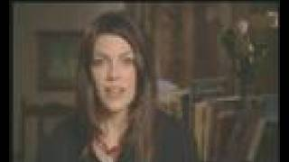 Kate Morton talks about The Forgotten Garden