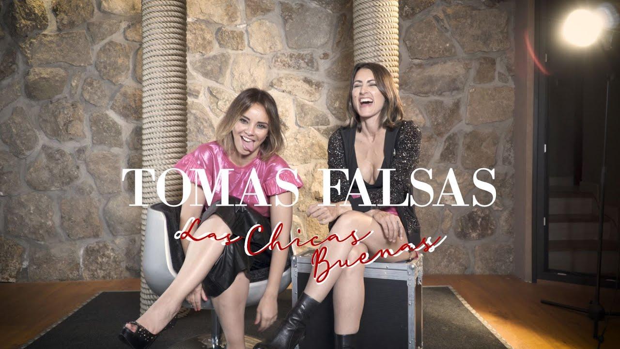 Chenoa Feat Barei Lo Que No Se Vio De Las Chicas Buenas