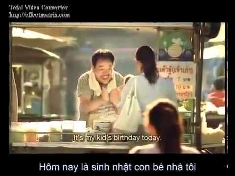 Quang Cao Cam dong Thu Hut Gan Mot Trieu Luot View Va Comment