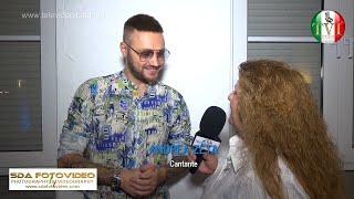 Intervista a Andrea Zeta 11.09.2020 Stoccarda