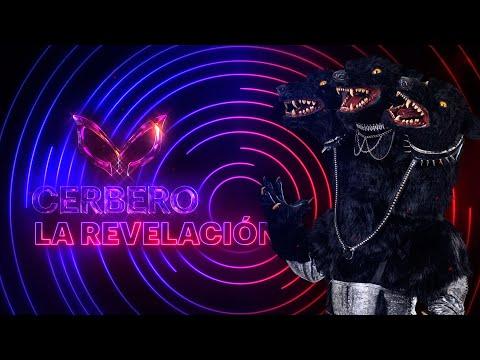 La revelación de Cerbero | ¿Quién es la Máscara? 2020
