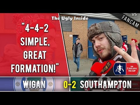 """""""4-4-2 simple, great formation!"""" 
