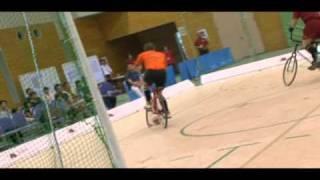 2011年世界室内自転車競技選手権 鹿児島大会