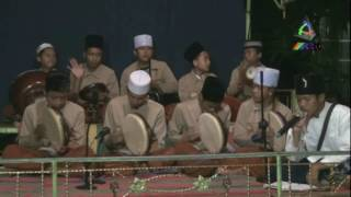 Download Mp3 Sholawat Nabi - Sholawat Hadroh Sirojul Qolbi