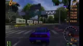 Gran Turismo 3 - Honda NSX @ Tokyo R246 - GTPlanet GT3 Time Trials