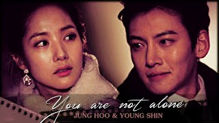 You are not alone... | Healer [힐러] | for Sasha