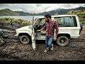 GoPro 4x4 Mojanda 2017 Isuzu Trooper/caribe 442