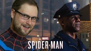 НОВЫЙ ДРУГАН ► Spider Man 5