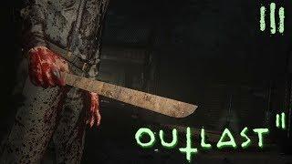 Stop Hitting Me! (Outlast 2 Walkthrough #3)