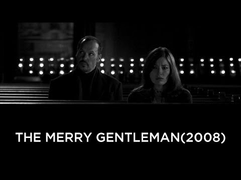 Michael Keaton Month Day 28 - The Merry Gentleman(2008)