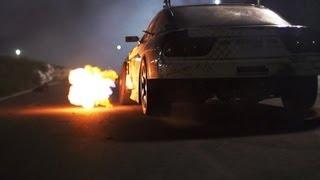 Drift Allstars 2012 (Round 5: Hungary) BATTLE OF THE IRON CURTAIN
