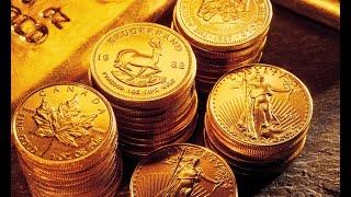 Канада 696: Крах канадской экономики? Золотой запас распродан...