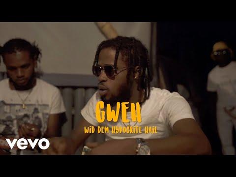 Quada - Hail (Lyric Music Video)