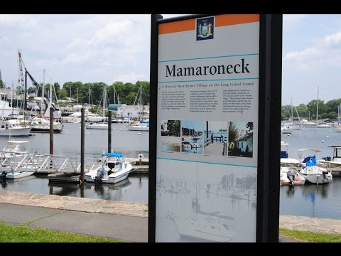 Mamaroneck, NY Our Town