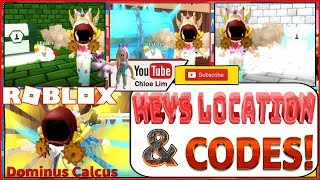 ⚓ Roblox ICE CREAM SIMULATOR! CODES! All Keys Location for Airship Chest & MORE OBBY! Loud Warning!