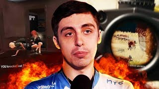 SHROUD DESTROYING SQUADS!