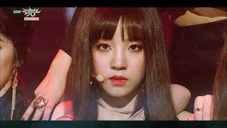 (G)I-DLE - Aloneㅣ(여자)아이들 - 한(一) [Music Bank Ep 942]