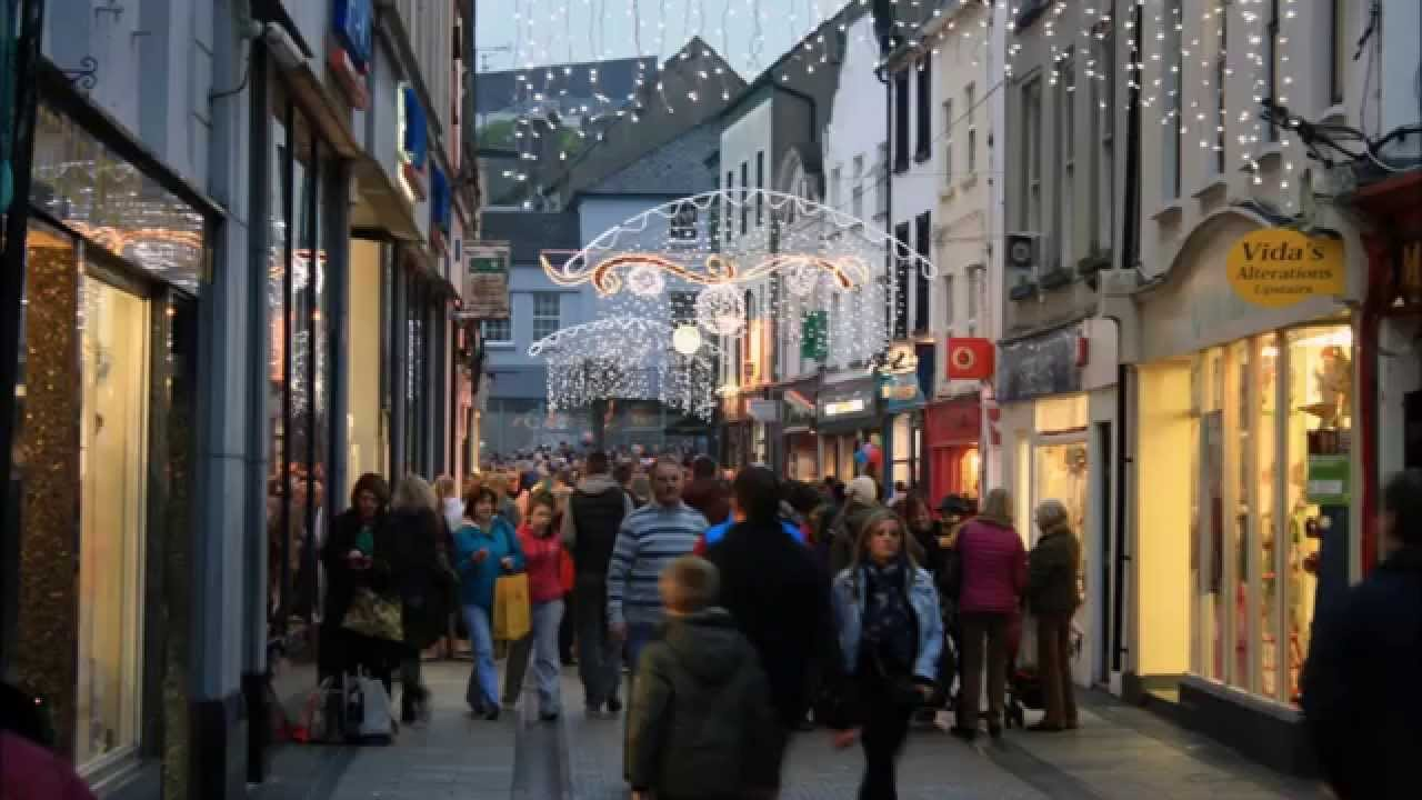 Streets of wexford youtube for The wexford