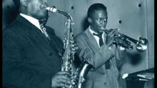 Charlie Parker - Donna Lee (With Guitar Pro Tab)