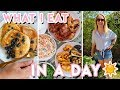 WHAT I EAT IN A DAY ❤️IBS friendly, bloating, gluten free recipes   Becky Excell