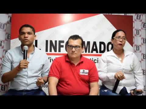 #EnVivo Debate sobre la jornada del paro nacional #21N
