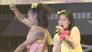 Kiiroi Osora de BOOM BOOM BOOM Morning Musume Sato Masaki, Oda Saku...
